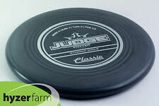 Dynamic Discs CLASSIC JUDGE *pick your weight & color* disc golf Hyzer Farm