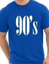 90's Nineties Style Dope Hipster Skate Mens Adult T-Shirt  Size S-XXL