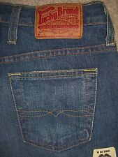 LUCKY BRAND Easy Rider Mid Rise Relaxed Fit Boot Womens Jean Size 00 24 Long New