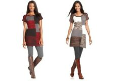 New With Tag Style & Co Cozy Tunic Sweater MSRP $49