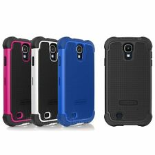 Samsung Galaxy S4 S IV Ballistic SG Rugged Protective Case Cover GS4 i9500