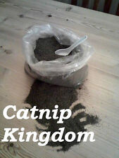 CATNIP - Premium Canadian -You won't buy stronger- a great treat for cats !!!