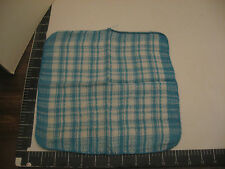 three dish clothes Cotton Blend Waffle Weave