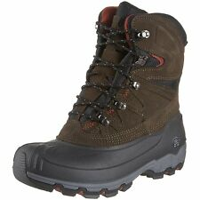 Kamik Men's Nordic Pass Boot, Olive, Size 7M, Rated to -50F/-59C, New in Box