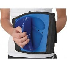 AirForm® inflatable Lumbar Support Back Brace Wrap With GEL PAD