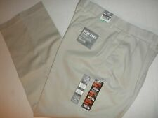 NWT $72 Mens Dockers® D3 Classic Fit Iron Free Pleated Pants: Many Sizes!