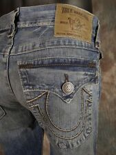NWT Mens TRUE RELIGION Jeans RICKY Super T ENGINEERED M24859CV3 ANQM