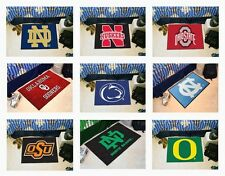 "Choose Your NCAA College N-R Team 20x30"" Starter Area Rug Floor Mat by Fan Mats"