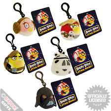 Angry Birds Star Wars Bag Clips Cool Sci Fi Retro Gifts Accessories Girls Boys