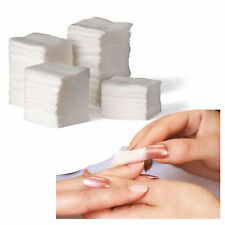 Lint Free Nail Wipes - Various quantities available - Top UK Seller