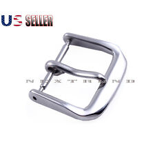 New High Quality Stainless Steel Deployment Buckle for Watch Band Strap10mm~22mm