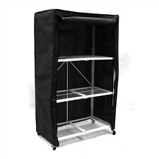 Fabric Cover for Origami R5 Shelving Unit - Keep your items clean and dust free!