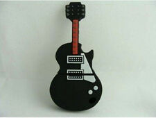 8GB Black Guitar model USB 2.0 Enough Memory Stick Flash pen Drive USB81