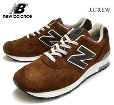 New Balance 1400 M1400CC BROWN Edition For J.CREW 1300 574 998 Made in USA
