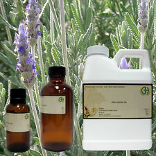 Lavender French Essential Oil (100% Pure & Natural)