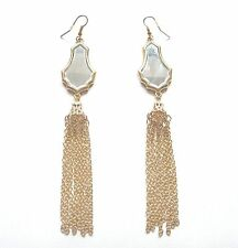 AMAZING RIVER ISLAND GOLD EARRINGS (M496-  M501)