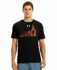 Under Armour Men's Tough Mudder Rub Some Mud On It T-Shirt