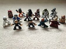 DR WHO FIGURES - TIME SQUAD - FULL RANGE AVAILABLE - INC ULTRA RARE MASTER !