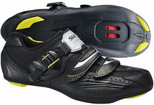 SHIMANO SH-RT82 BICYCLE ROAD TOURING SHOES BLACK