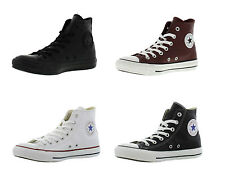 Converse Shoes Genuine CT Allstar Hi Leather Boots Unisex Sizes UK 4 - 13