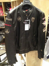Giubbino in pelle Historical DUCATI 98153201 2009 - Leather Jacket