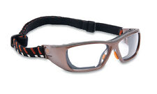 Prescription Safety Glasses Made With Your Own Rx. SW07 non-conductive 70E