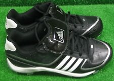 Adidas Womens Girls Lady Ladies Fastpitch 4 TPU W Softball Baseball Cleats Shoes