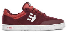 etnies Marana Mens Shoes (NEW) Size 11-13 SHECKLER Maroon Burgundy FREE SHIPPING