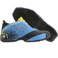Adidas Men TMAC 1 (joy blue / orange / vivid yellow) G59754