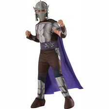 Teenage Mutant Ninja Turtles Shredder Child Costume Rubies 886759