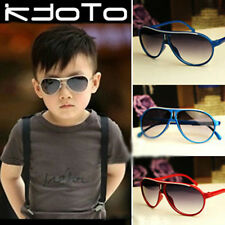 Hot cool 1PCS Children Boy Gril Cute Sunglass Shades aviator glasses Cool