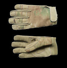 a-tac-s gloves with a suede palm atac atacs tactical uksf airsoft combat