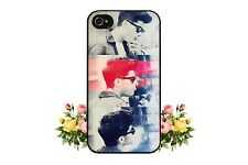 One Direction iPhone Case 5S 5 4S 4 1D Zayn Malik Directioner Plastic Silicone