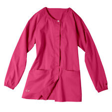 IguanaMed Women's Power Pink Nursing Jacket