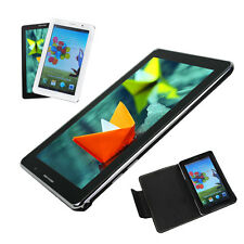 """7"""" Dual Core 1.2GHz  DDR3 Android 4.1 up to 32G Phone call Tablet PC 2 SIM Card"""