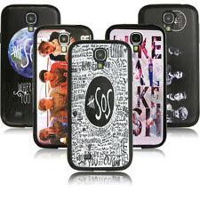 5 seconds of summer 5sos design case for SAMSUNG GALAXY S4 S IV i9500 A0028