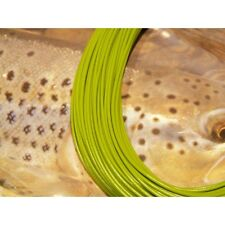SKB Ultra Fly Line - Neutral Density - Trout Fly Fishing - Made In UK