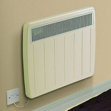 Dimplex Electric Panel Convector Heaters Wall Mounted with Timer options PLX