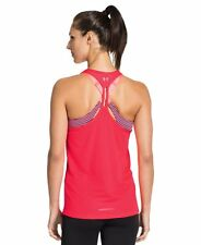 Women's  Under Armour Fly-By Stretch Mesh Tank