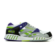 e0579210e00 Reebok Sole Trainer (WHITE SEAGULL CHARGED GREEN BLACK) Men s Shoes V52237