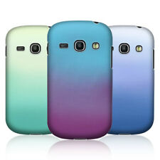 HEAD CASE DESIGNS OMBRE PROTECTIVE BACK CASE COVER FOR SAMSUNG GALAXY FAME S6810