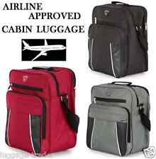 Cabin luggage Utility baby change school uni A4 pad size Easyjet BMI Ryanair app