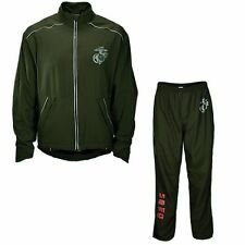 New Balance USMC Running Suit Jacket & Pants