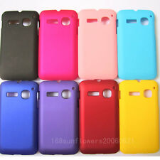 1x Shell Ultra-thin PC Hard Cover Case For Alcatel One Touch S Pop OT-4030 4030D