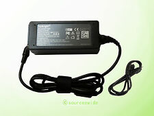 AC/DC Adapter For LG Flatron E2250V LED LCD Monitor TV Power Supply Cord Charger