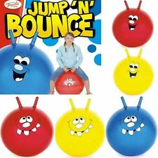 """20"""" AND 24""""LARGE JUMP N BOUNCE SPACE HOPPER RETRO BALL ADULT/KID NEW OUTDOOR TOY"""
