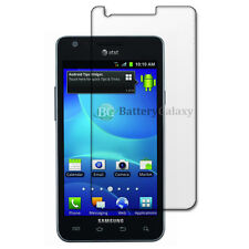 1 3 6 10 Lot LCD Ultra Clear HD Screen Protector for AT&T Samsungi777GalaxyS2