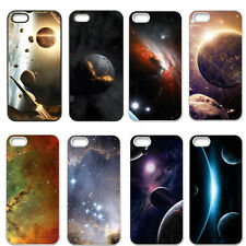 Space Galaxy Nebula Theme Hard Case Cover For iPhone 4/4S 5/5S 5C New Best