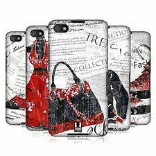 HEAD CASE DESIGNS FASHION COLLAGE CASE COVER FOR BLACKBERRY Z30