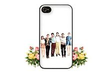 Teen Wolf iPhone Case 5S 5C 5 4S 4 Plastic Silicone Samsung Galaxy S4 S3 SIII